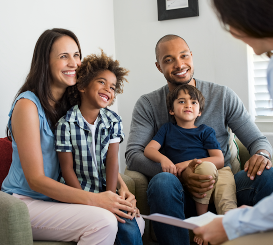 Family Counseling at Relationship Restoration