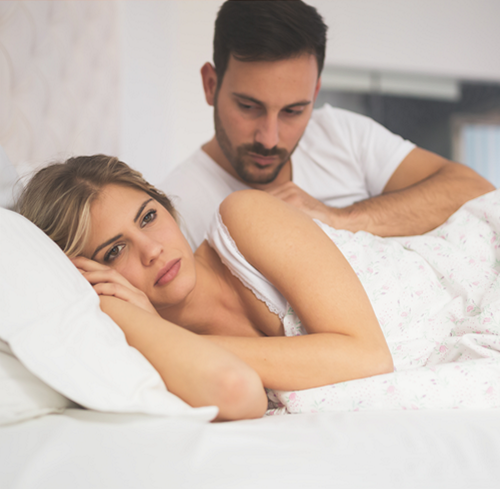 Sex Therapy at Relationship Restoration Raleigh
